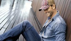 jeansjacken